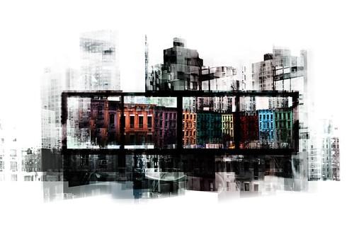 Visual Things by Laurent Bompard