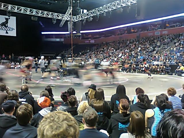 Denver Roller Dolls