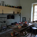 Colonial Kitchen circa 1777-1778