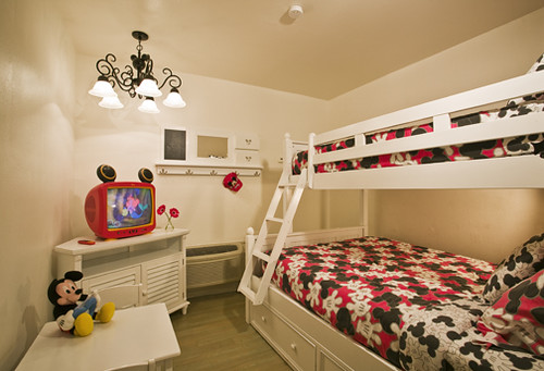 Kids Suite Bunk Beds