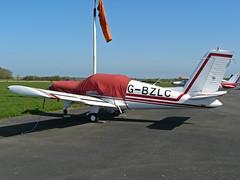 G-BZLC