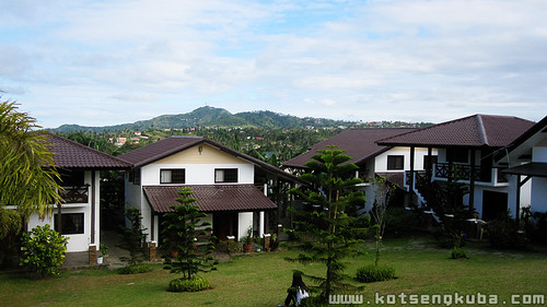 Piña Colina Resort, Tagaytay City