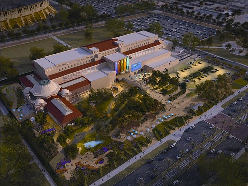 4546422238 2d5ba30150 NaturalHistory Museum of L.A. to get 3.5 acres of urban wilderness