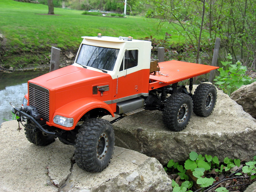 The H.E.R.T. 6x6