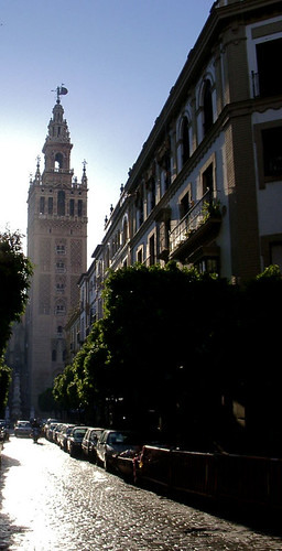 StreetTower Seville, Spain