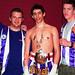 Abdul Abdelsalam 60kg British Champ
