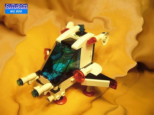 Futuron NG-800