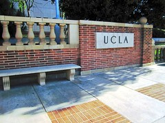 Around UCLA