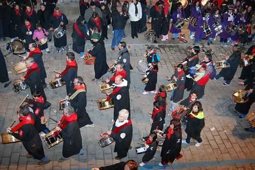 Desfile Jornadas Hellín - Hellín