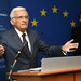 Buzek meets top US officials and opens EP's liaison office