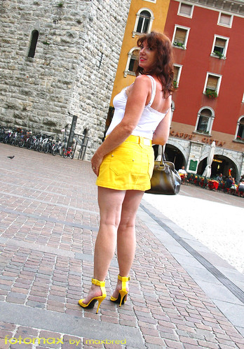 pictures of dream naked public nudity pics: italy, sensual, woman, hot, highheels, sexy, publicnudity, legs