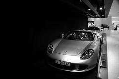 Carrera GT (simons.jasper) Tags: beautiful car racecar canon eos jasper stuttgart fast special autos simons carreragt supercars combo 50d autogespot spotswagens