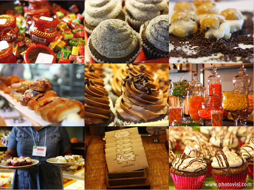 sugar coma collage