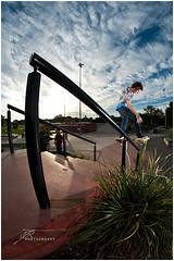 Joel (JTRphotography) Tags: joel skating skate capalaba