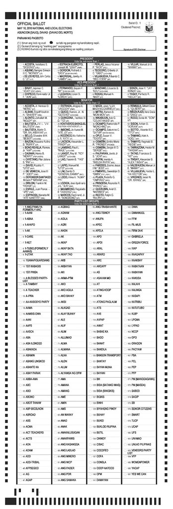 26643454-Comelec-Sample-Ballot-National-and-Local-Non-ARMM
