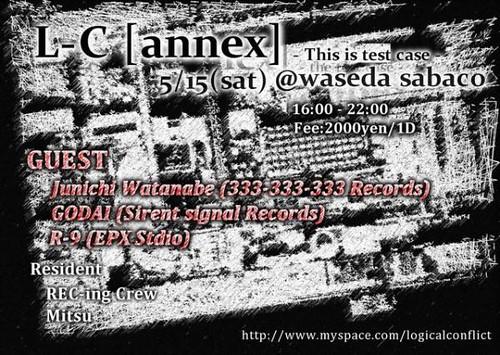 L-C [annex] flyer