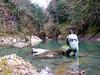 """Pêche de la truite à la mouche dans les Pyrénées © Lionel ARMAND • <a style=""""font-size:0.8em;"""" href=""""http://www.flickr.com/photos/49881551@N02/4583773746/"""" target=""""_blank"""">View on Flickr</a>"""