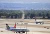 TORNADO Warning! - McCarran Int'l Airport, NV  USA (gTarded) Tags: vortex southwest dal delta airbus boeing airlines frontier 757 737 a320 320 eddies fft b737 swa b757 vortice waketurbulence dustwhirl n6700 n904wn n206fr