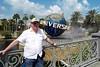 I Am Tourist (3) - 18/52.10 (Willster K) Tags: park vacation holiday me myself globe florida tourist theme universal weeks studios 52 52weeks ishotmyself