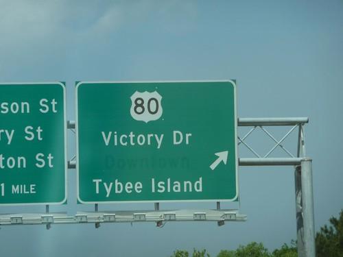tybee island.