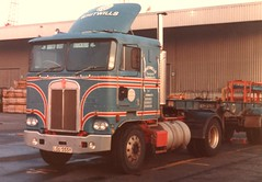 Kenworth K100. (Wally Llama) Tags: trucks kenworth kenworthk100 whitwills