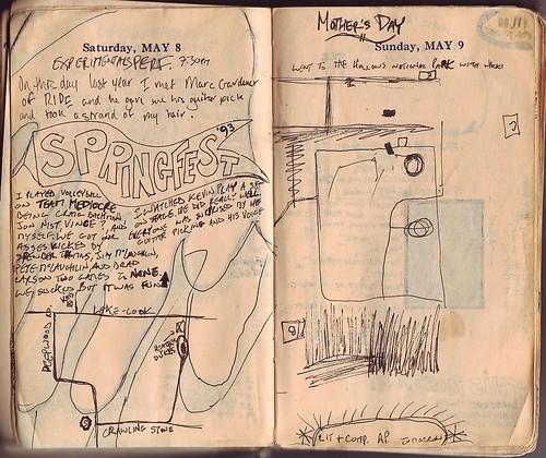 1954: May 8-9