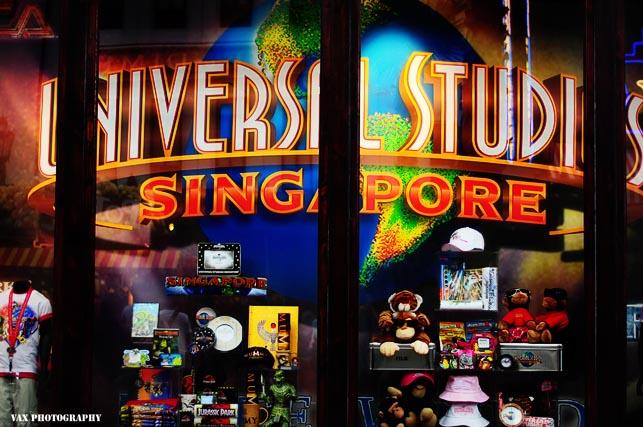 Universal Studio SG 01