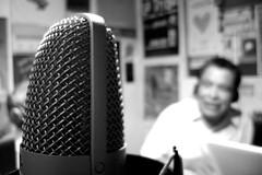 @La Voladora Radio