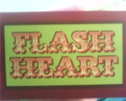 Flash Heart