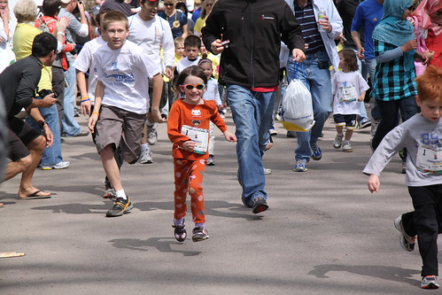 Colorado Kids Race 2010