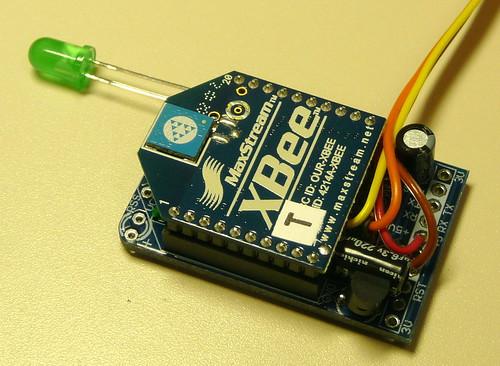 XBee Transmitter