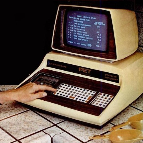 The Future is Now personal computer 1977