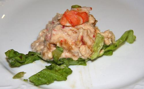 Crab Salad?