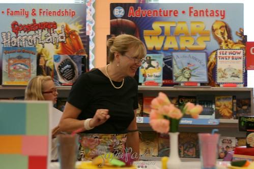 MVA Lower School Book Fair