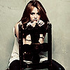 Miley Icon (aHUGEJonasFan) Tags: icons icon disney mrc miley mileycyrus mileyicons mileyray mileyicon