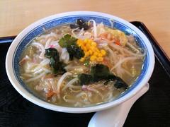 (shimashimaneko) Tags: japan foods ramen niigata  nagaoka