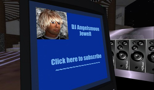 dj angelsmoons jewell group