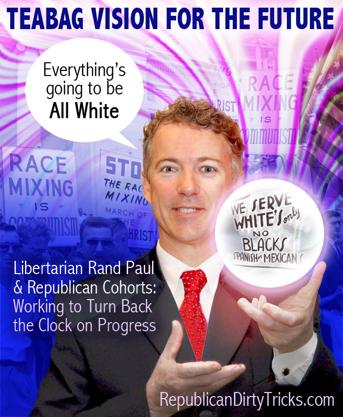 Rand Paul Teabegger Future Roll Back Progress Image