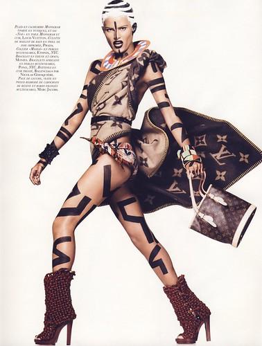 Vogue France November 2010-05