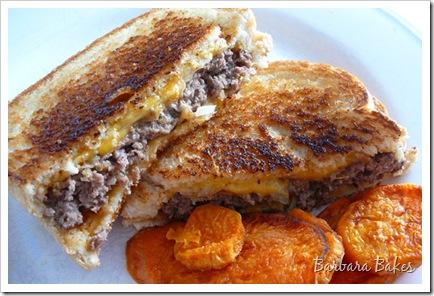 Logan County Burger: Barbara Bakes
