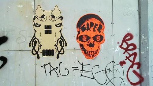 """""""Tag = Ego"""""""