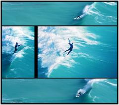 Surferdude (C.Ellul) Tags: ocean blue sea usa sun sports water speed swimming golden bay mediterranean waves wind malta surfing dude rush curl gozo splashes flickristiwater