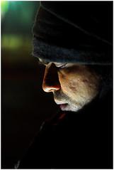 Pray for me brother (Tanveersj) Tags: friends love colors sepia night eyes buddies delhi best devil goodtime