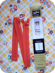 zipper reduction tutorial