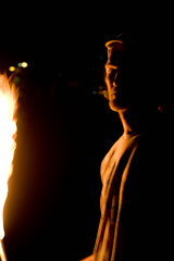 (Miss Plum) Tags: fire seuss clarkpark burners westphilly scorch thebowl devilsticks