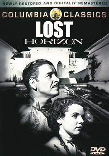 The Movie LOST was based on...