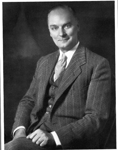 William Valentiner