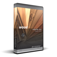 [Текстуры и материалы] Arroway Textures - WoodWood - Volume One