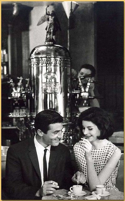 Caffe Reggio - 1966