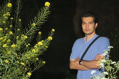 At night (P A H L A V A N) Tags: me photo iran iranian pars sina  khorasan  irani farsi fars parsi  razavi  kazem    pahlavan      darehgaz chehelmir
